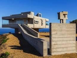 104 Beach Houses Architecture A Modern Concrete House By Gubbins Arquitectos Ignant