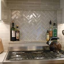 Backsplash Niche Design Pictures Remodel Decor And Ideas