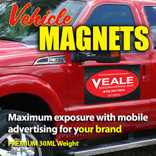 100 Business Magnets For Trucks Vehicle GB Galaxie Graphics