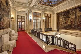 100 Park Avenue Townhouse Landmarked Upper East Side Mansion Owned By Former Yugoslavia Wants