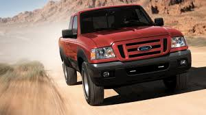 100 2006 Ford Truck Every 2004 To Ranger Is Being Recalled Over Deadly Airbags