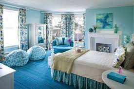 schöne blaue teppiche blue bedroom