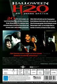 Jamie Lee Curtis Halloween H20 by Halloween H20 Dvd Oder Blu Ray Leihen Videobuster De