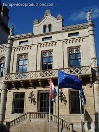 chambre des deputes photo chambre des députés bâtiment du parlement au luxembourg