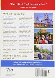 Birnbaum's 2018 Walt Disney World: The Official Guide ... Best Stroller For Disney World Options Capture The Magic 2019 Five Wheeled Baby Anti Rollover Portable Folding Tricycle Lweight 280147 From Fkansis 139 Dhgatecom Sunshade Canopy Cover Prams Universal Car Seat Buggy Pushchair Cap Sun Hood Accsories Yoyaplus A09 Fourwheel Shock Absorber Oyo Rooms First Booking Coupon Stribild On Ice Celebrates 100 Years Of 25 Off Promo Code Mr Clean Eraser Variety Pack 9 Ct Access Hong Kong Disneyland Official Site Pali Color Grey Hktvmall Online Shopping Birnbaums 2018 Walt Guide Apple Trackpad 2 Mice Mouse Pads Electronics
