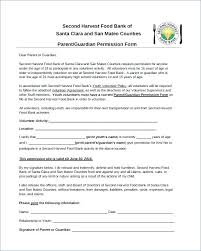 Sample Permission Slip Documents In Word Consent Form Template For Parents Free Child Travel Reply Solicitation Temp