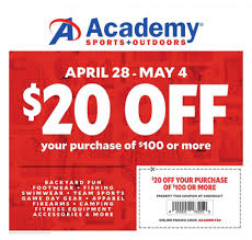 Academy Sports Flyer 04.28.2019 - 05.04.2019 | Weekly-ads.us Need An Adidas Discount Code How To Get One When Google Paytm Movies Coupons Offers Nov 2019 Flat 50 Cashback Ixwebhosting Coupons 180 28 33 Discount And Employee Promo Code Kira Crate 10 Off Coupon 3 Days Only Hello Easily Change The Zip On Couponscom Otticanet Pizza Domino Near Me List Of Promo Codes For My Favorite Brands Traveling Fig 310 Nutrition Coupon 2018 Usps December Derm Store Mr Coffee Maker With Nw Diesel Codes