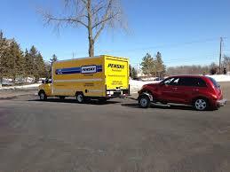 100 Penske Trucks Truck Rental Winter Moving Tips Photo Via Michaelhelmus