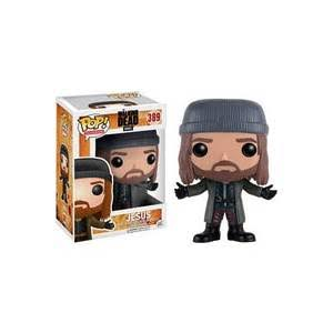 Funko POP! The Walking Dead Vinyl Figure - Jesus