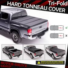Truck Bed Size - Mersn.proforum.co Fit 052015 Toyota Tacoma 5ft Short Bed Trifold Soft Tonneau 16 17 Tacoma Truck 5 Ft Bak G2 Bakflip 2426 Hard Folding Lock Roll Up Cover For Toyota Ft Truck Bed Size Mersnproforumco Bak Industries 11426 Fibermax 052018 Nissan Frontier Revolver X2 39507 Amazoncom Xmate Works With 2005 Buying Guide Install Bakflip Hard Tonneau Cover 2014 Toyota Tacoma Bak26407 Undcover Se Covers 96