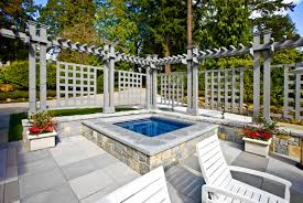 Bathroom : Charming Outdoor Backyard Hot Tub Natural Pine Wood ... Hot Tub Patio Deck Plans Decoration Ideas Sexy Tubs And Spas Backyard Hot Tubs Extraordinary Amazing With Stone Masons Keys Spa Control Panel Home Outdoor Landscaping Images On Outstanding Fabulous For Decor Arrangement With Tub Patio Design Ideas Regard To Present Household Superb Part 7 Saunas Best Pinterest Diy Hottub Wood Pergola Wonderful Garden