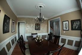 Inspiration For A Timeless Dining Room Remodel In Atlanta