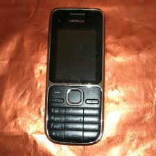 UNLOCKED NOKIA C2 01 MOBILE PHONE IN VERY GOOD CONDITION WITH CHARGER FREE SIM
