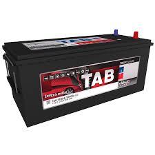 100 Truck Battery Prices Akumulator TAB Magic Sealed 12V170Ah Top Start