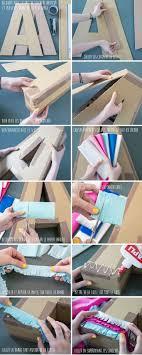 Best 25 Diy letter boxes ideas on Pinterest