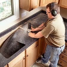 Laminate Countertops Construction Pro Tips