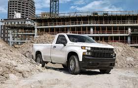 100 Pickup Truck Kings Of Leon Lyrics 2020 Chevrolet Silverado HD Photos Utter Buzz