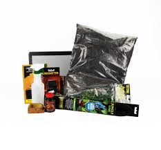 Crested Gecko Shedding Info by Crested Gecko Tankless Kit 10 Gallon Josh U0027s Frogs
