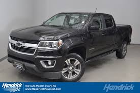 Chevrolet Colorado For Sale In Raleigh, NC 27601 - Autotrader