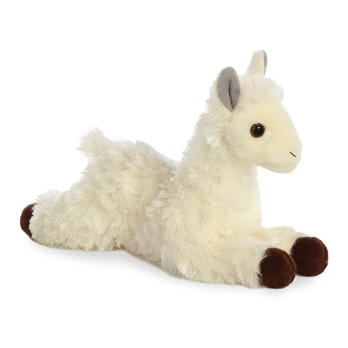 Aurora World Plush - Mini Flopsie - Llama (8 inch)