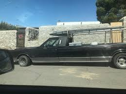 100 Truck Limos Limo Work Truck Shittylimos