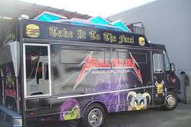 Grill 'Em All Truck Going Brick And Mortar In The SGV - Eater LA Roxys Grilled Cheese Food Trucks Brick And Mortar One More Bite Blog Travel Adventures Grill Em All Truck Eat Like A Champion Obey Your Master Grill Em All Burger Truck Of Death Pinterest Burgers Steam Workshop My Favourite Mods Ats Pick Up The 51 Coolest Time Flipbook Car Food Wars Metal Pose Flickr Topclass Jamaican Orlando Roaming Hunger Celebrates Five Years Heavy Metal Great Race Season 1 Winner Alhambra Ca Griemall Twitter