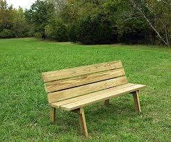 Wood Lawn Bench Plans by Patterns For Wooden Benches Free Bench Plans U2013 How To Build A