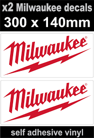 W 2 MILWAUKEE Tools Stickers 300mm Motorsport Decal Car Van Mini ... Minitruck Cartel Stickers X2 Ferodo Brake Stickers Rally Race Car Classic Decals Van Mini Bus Online Shop Diy Tailgate Cars Sticker Sexy Girl Wall Living How To Put A Decal On Truck Window Youtube Actual Size Mini Car Truck Laptop Decal 8x Mustaches Funny Window Bumper Suv Door Be Patient Im Lowered Bumper Sticker Jspec 6 Mini Blue Line Police License Plate Tag Product 38 Inches Molon Labe Vinyl Windshield W 2 Milwaukee Tools 300mm Motsport Competitors Revenue And Employees Owler