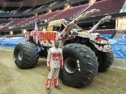 Monster Truck Jam Cleveland] - 28 Images - Monster Jam Rolls Into ...