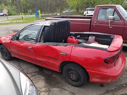 100 Pontiac Truck I See Your Hyunia Genesis Pickup And Raise You A Sunfire