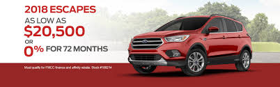 Ford Dealer In Sumter, SC | Used Cars Sumter | Mclaughlin Ford