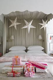 White Christmas Decorations Houseandgardencouk