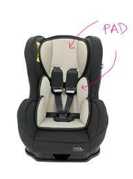 siège auto autour de bébé collaboration avec autour de bébé