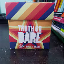 100 Body House Of Holland X The Body Shop Limited Edition Truth Or Dare