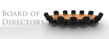 Board of Directors CCAR