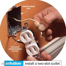 Installing Plug Mold Under Cabinets by Wiring Outlets And Switches The Safe And Easy Way Family Handyman