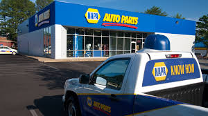 100 Napa Truck Parts Genuine GPC Stock Price Financials And News Fortune 500