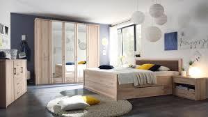 schlafzimmer buche doppelbett kleiderschrank 5 türig
