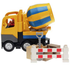 LEGO Duplo 4976 - Cement Mixer - DECOTOYS Lego 60018 City Cement Mixer I Brick Of Stock Photo More Pictures Of Amsterdam Lego Logging Truck 60059 Complete Rare Concrete For Kids And Children Stop Motion Legoreg Juniors Road Repair 10750 Target Australia Bruder Mack Granite 02814 Jadrem Toys Spefikasi Harga 60083 Snplow Terbaru Find 512yrs Market Express Moc1171 Man Tgs 8x4 Model Team 2014 Ke Xiang 26piece Cstruction Building Block Set
