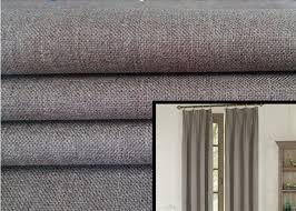 Light Blocking Curtain Liner Fabric by Non Toxic Blackout Curtain Lining Fabric Waterproof Sunlight Block