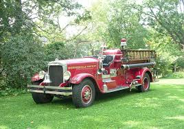 100 Old Fire Trucks Old Fire Engines 1929 Mack Antique Engine Trucks
