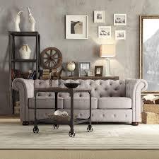Home Decorators Collection Gordon Tufted Sofa by 18 Gordon Tufted Sofa Home Depot Home Decoraters Com Home