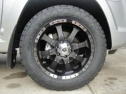 100 All Terrain Tires For Trucks For 20 Inch Wheels Best Truck