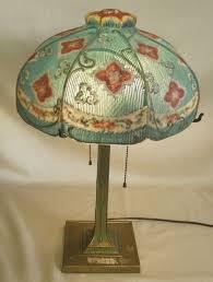 Ebay Antique Lamps Vintage by 593 Best Lights Beside Images On Pinterest Table Lamps Lamp