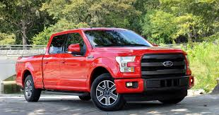 100 Fuel Economy Trucks Ford Airs First F150 Ad To Mention Fuel Economy
