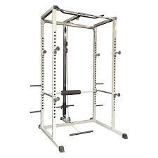 Workbench Half Rack