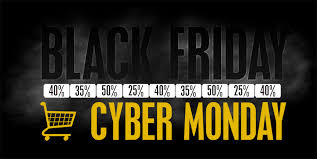 Black Friday And Cyber Monday Top 5 Black Friday And Cyber Monday Tech Deals Newswatchtv