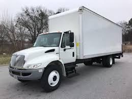 100 Box Trucks For Sale In Ga Ternational Van Atlanta GA