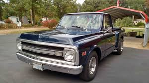 Lmc Truck Catalog Chevy Fresh Kenneth Paige S 1969 Chevy C10 ...