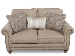 Mathis Brothers Sofa And Loveseats by Ash 5580035 Ashley Prelude Champagne Loveseat Mathis Brothers